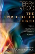 The Spirit-Filled Church eBook