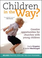 Children in the Way? eBook
