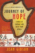 Journey of Hope eBook