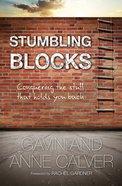Stumbling Blocks eBook