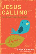 Jesus Calling eBook