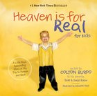 Heaven is For Real (For Kids) eBook