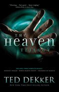 The Heaven Trilogy eBook
