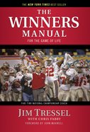 The Winners Manual eBook