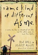 Same Kind of Different as Me eBook