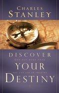 Discover Your Destiny eBook