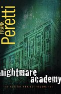 Nightmare Academy (#02 in Veritas Project Series) eBook