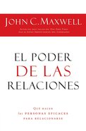 El Poder De Las Conexiones (Spanish) (Spa) (Everyone Communicates, Few Connect) eBook
