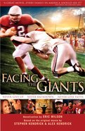 Facing the Giants eBook
