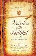Voices of the Faithful eBook