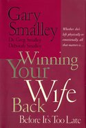 Winning Your Wife Back eBook