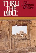 Thru the Bible NT #38: John (Volume 1) (#38 in Thru The Bible New Testament Series) eBook