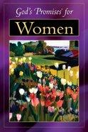 God's Promises For Women (Nkjv) eBook