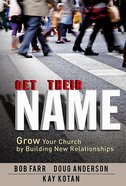 Get Their Name eBook