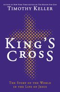 King's Cross eBook