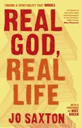 Real God, Real Life eBook