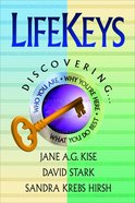 Lifekeys: Discover Who You Are (2005) eBook