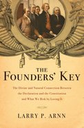 The Founders' Key eBook