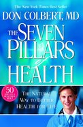 The Seven Pillars of Health eBook