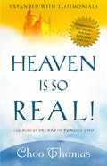 Heaven is So Real! (2006) eBook