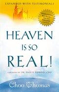 Heaven is So Real! (2006) eBook