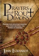 Prayers That Rout Demons eBook