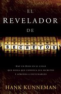 El Revelador De Secretos (Spa) (The Revealer Of Secrets) eBook