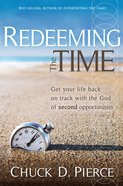 Redeeming the Time eBook