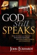 God Still Speaks eBook