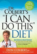 "Dr Colberts, ""I Can Do This"" Diet eBook"