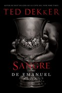 Las Venas De Emanuel (Spanish) (Spa) (Immanuel's Veins) eBook