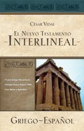 El Nuevo Greek-Spanish Interlinear New Testament (Spa) (Spanish) eBook