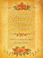 Prayers & Promises For Women eBook