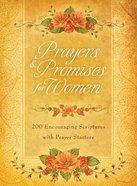 Prayers & Promises For Women eBook