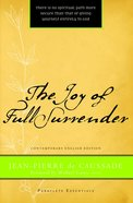 The Joy of Full Surrender eBook