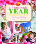A Homemade Year eBook