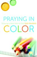 Praying in Color eBook