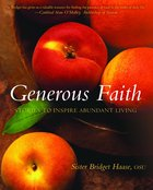 Generous Faith eBook
