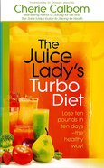 The Juice Lady's Turbo Diet eBook
