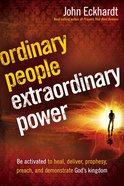 Ordinary People Extraordinary Power eBook