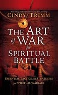 The Art of War For Spiritual Battle eBook