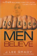 10 Lies Men Believe eBook