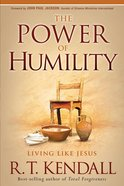 The Power of Humility eBook