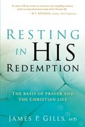 Resting in His Redemption eBook