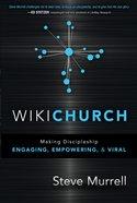 Wikichurch eBook