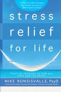 Stress Relief For Life eBook