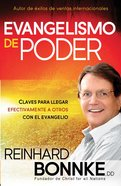 Evangelismo De Poder (Spa) (Evangelism By Fire) eBook