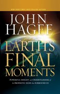 Earth's Final Moments eBook