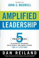 Amplified Leadership eBook