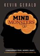Mind Monsters eBook